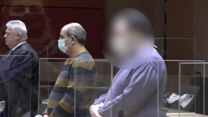 40-Jähriger soll Ehefrau erwürgt haben (Foto: SAT.1 NRW)