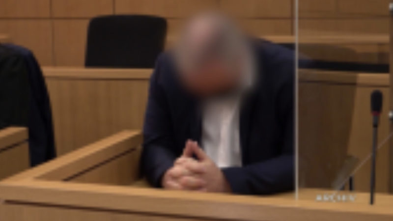 Freispruch für falschen NSU-Anwalt (Foto: SAT.1 NRW)
