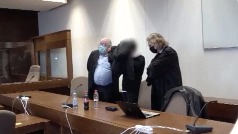Vier Jahre Haft (Foto: SAT.1 NRW)