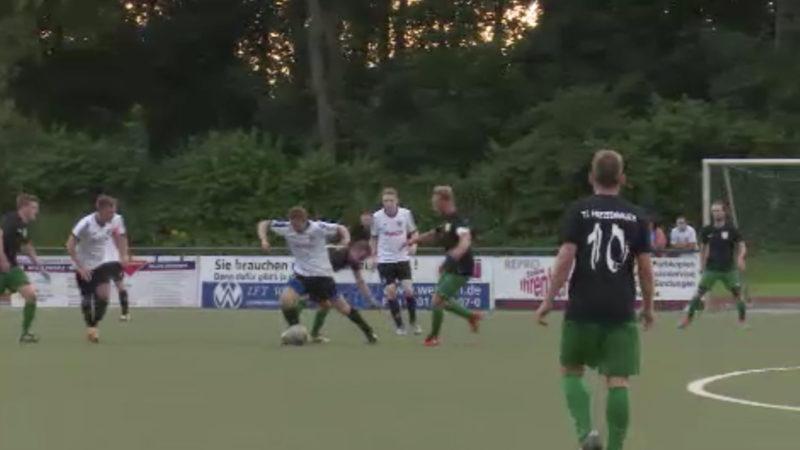 Amateurfußball senkt Kriminalität (Foto: SAT.1 NRW)
