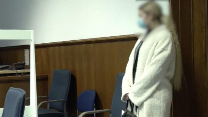 Frau zockt Freier ab (Foto: SAT.1 NRW)