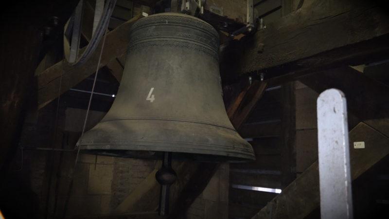 Glocken-Test (Foto: SAT.1 NRW)