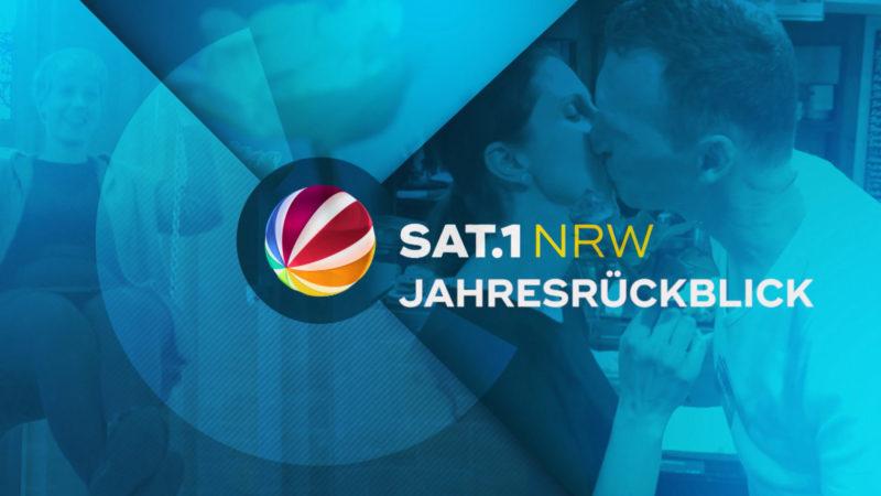 Jahresrückblick von Sat.1 NRW (Teil 1) (Foto: SAT.1 NRW)