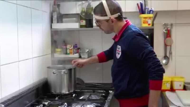 Arbeitsamt ermittelt gegen Ehrenamts-Köche (Foto: SAT.1 NRW)
