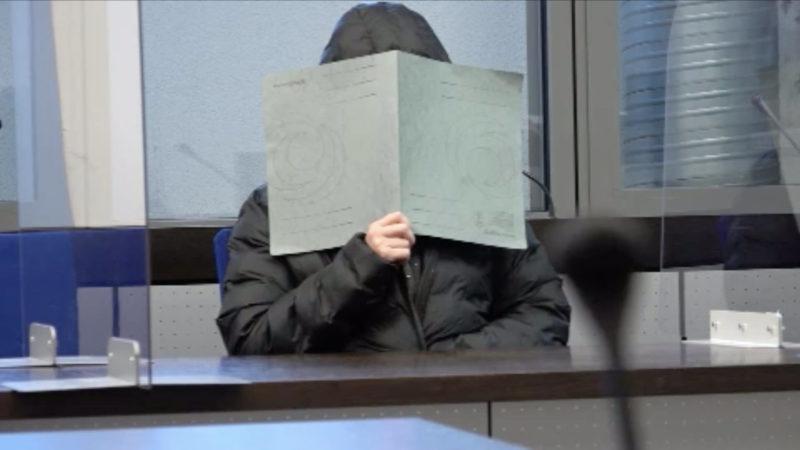 Prozess-Urteil: 51-Jährige tötet Pflegekind (Foto: SAT.1 NRW)
