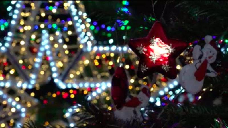 Weihnachtsdiebstähle in Ennepetal (Foto: SAT.1 NRW)