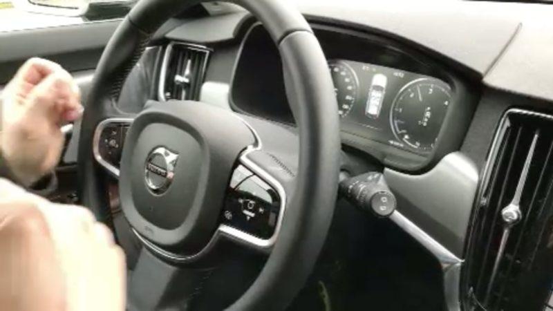 Verzögerung für autonomes Fahren (Foto: SAT.1 NRW)