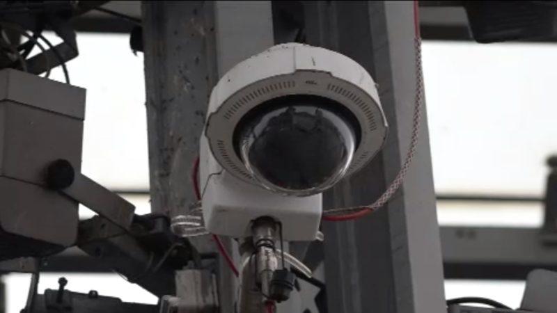 Keine Überwachung mehr (Foto: SAT.1 NRW)