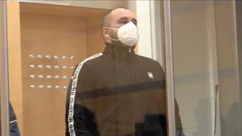 Urteil: 7 Jahre Haft für Mordversuch (Foto: SAT.1 NRW)