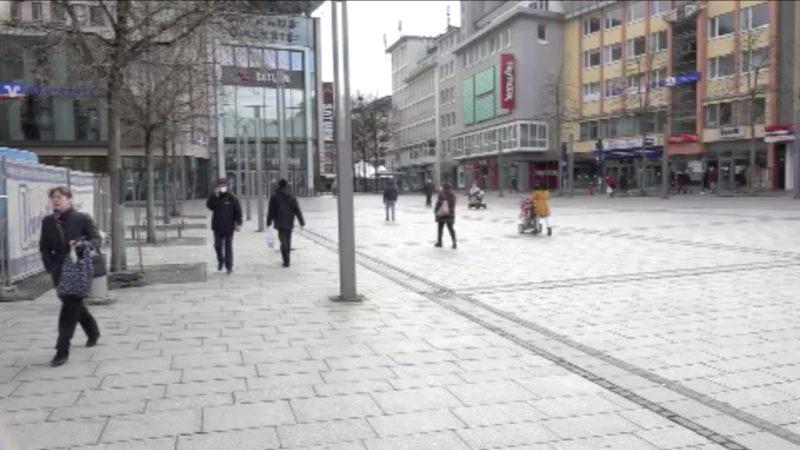Neue Konzepte gegen das Innenstadtsterben (Foto: SAT.1 NRW)