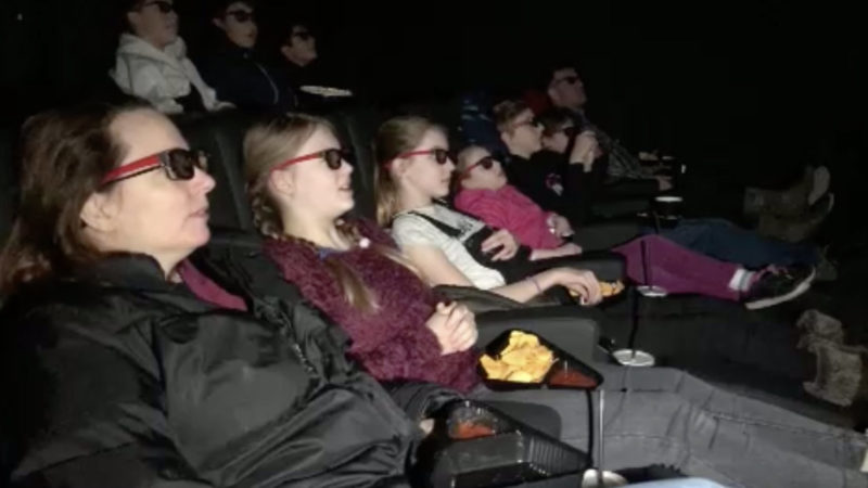 Kinos in der Krise (Foto: SAT.1 NRW)