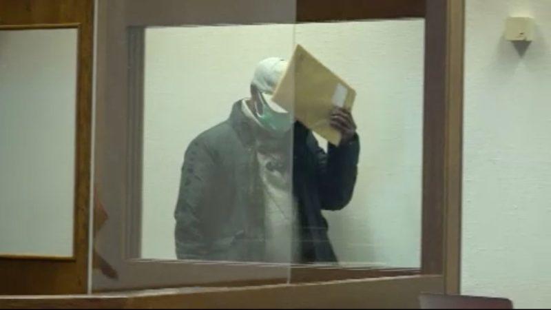 Prozess: 48-Jähriger soll ehemalige Geliebte getötet haben (Foto: SAT.1 NRW)