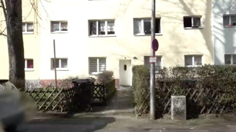 Horror-WG in Köln (Foto: SAT.1 NRW)
