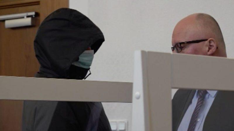 Mord an Nicole Schalla: Verurteilter auf freiem Fuß (Foto: SAT.1 NRW)