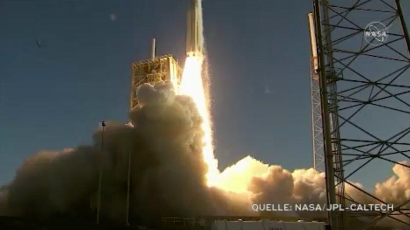Mars Mission aus NRW (Foto: SAT.1 NRW)