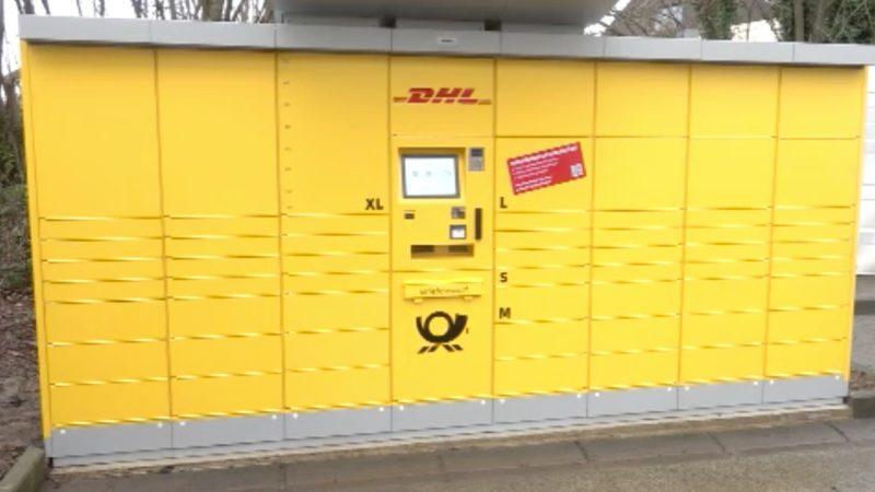 Post feiert nächsten Paketrekord (Foto: SAT.1 NRW)