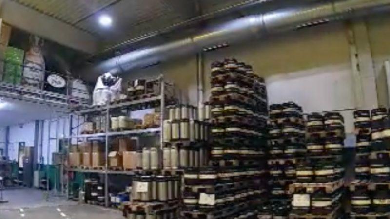 Rettungspaket für Bier-Brauereien (Foto: SAT.1 NRW)