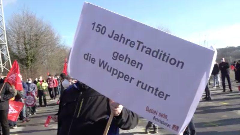 Kampf um Jobs (Foto: SAT.1 NRW)