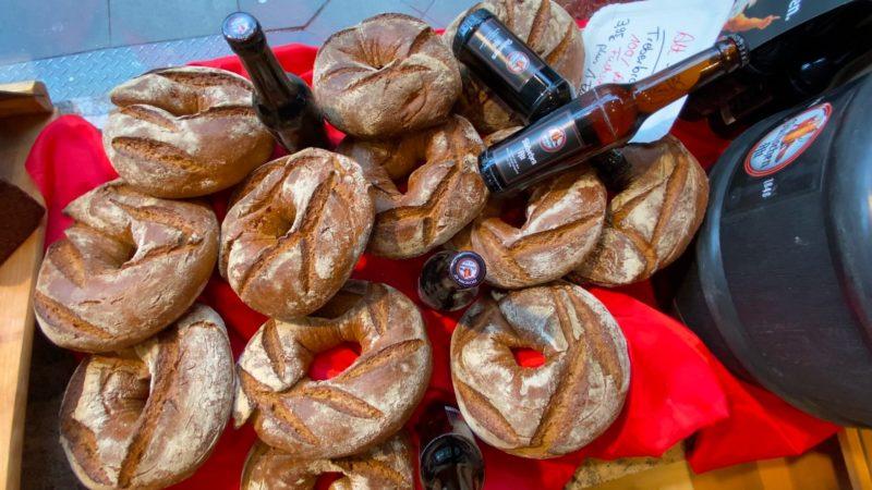 Bäckereien werden Bier-Retter (Foto: SAT.1 NRW)