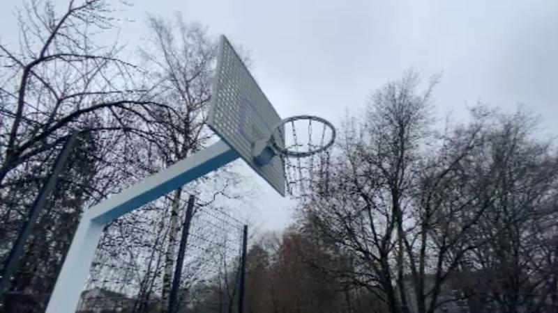 Kurioser Streit um Spielplatz (Foto: SAT.1 NRW)