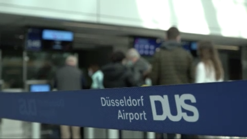Testpflicht für Reiserückkehrer (Foto: SAT.1 NRW)