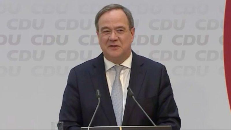 Wie geht es weiter mit der CDU? (Foto: SAT.1 NRW)