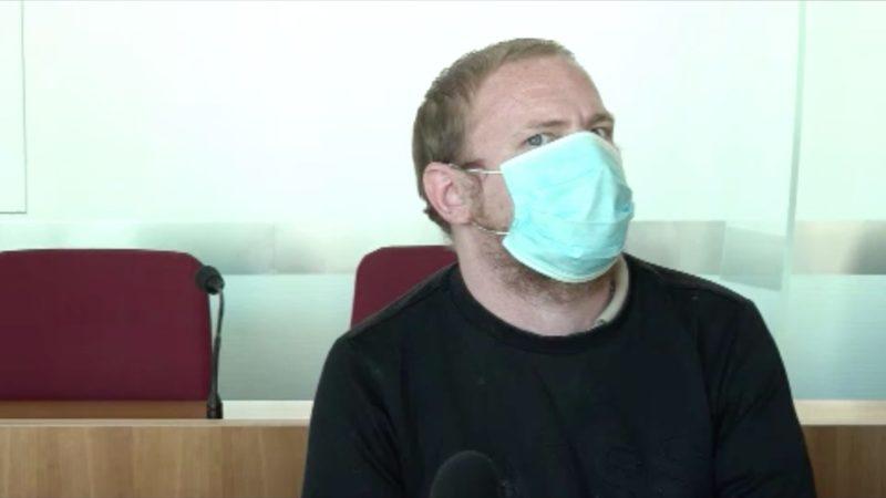 Eltern ermordet - erneutes Urteil (Foto: SAT.1 NRW)