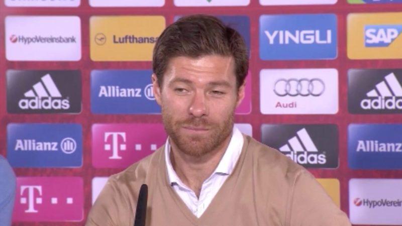 Wird Alonso der neue Borussia Mönchengladbach-Trainer? (Foto: SAT.1 NRW)