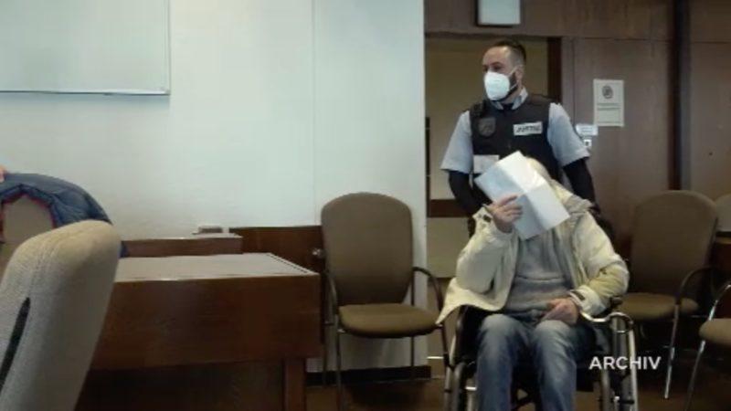 Pfleger vergewaltigte seine Patientin (Foto: SAT.1 NRW)