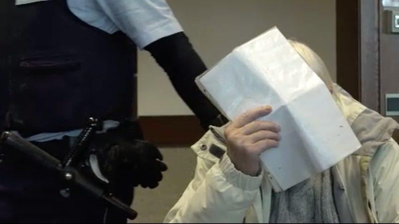 Pfleger soll 81-Jährige Patientin vergewaltigt haben (Foto: SAT.1 NRW)