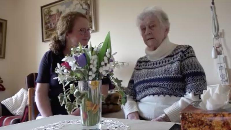 Coronaregeln in Seniorenheimen werden gelockert (Foto: SAT.1 NRW)