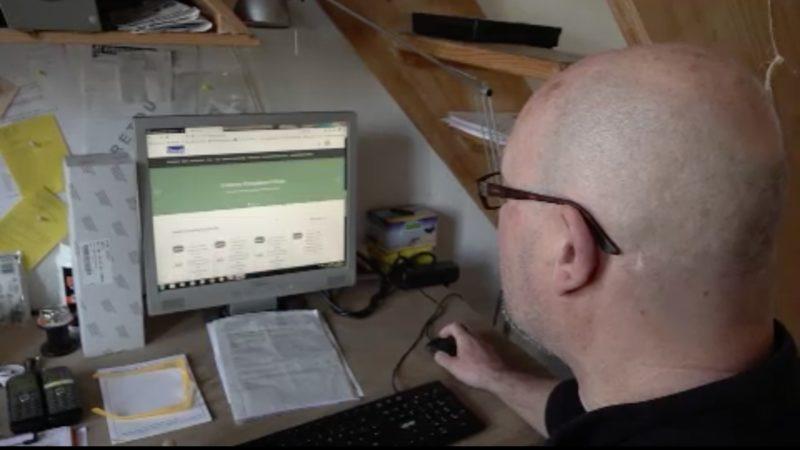 Internet-Falle: Fakeshops (Foto: SAT.1 NRW)