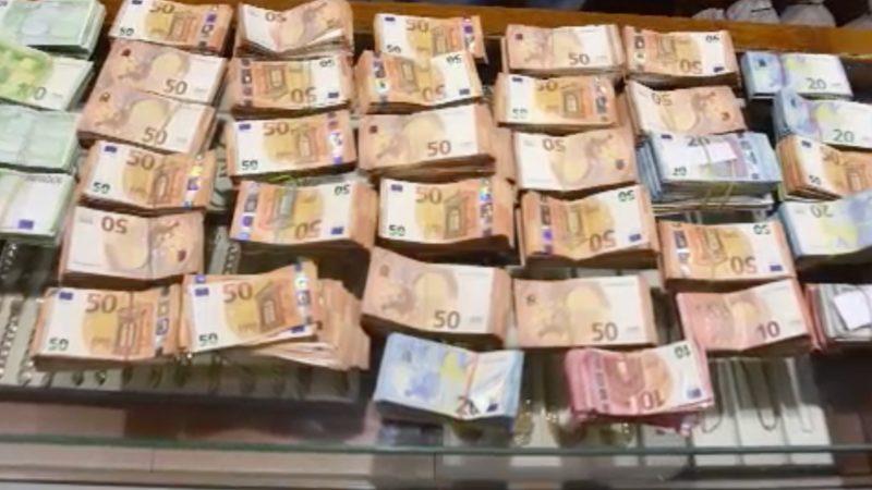 """Hawala-Banking"" Prozess (Foto: SAT.1 NRW)"