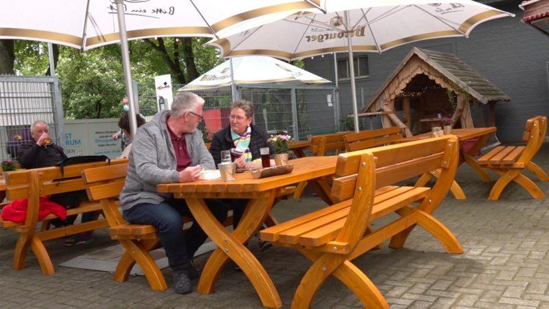Weitere Lockerungen in NRW (Foto: SAT.1 NRW)