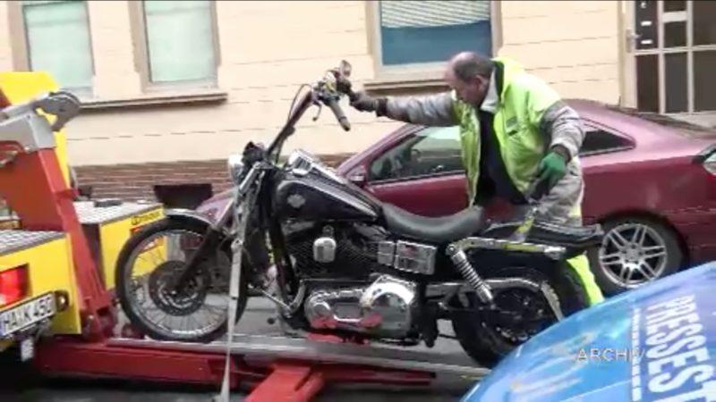 Bandidos klagen gegen Vereinsverbot (Foto: SAT.1 NRW)