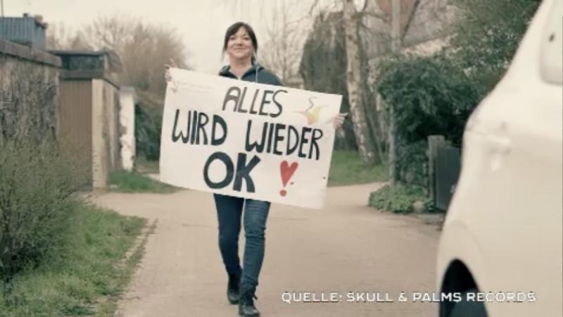 Broilers-Song soll Mut machen (Foto: SAT.1 NRW)