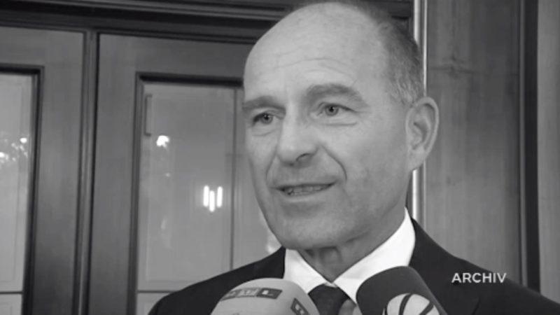 Tengelmann Chef Haub für tot erklärt (Foto: SAT.1 NRW)