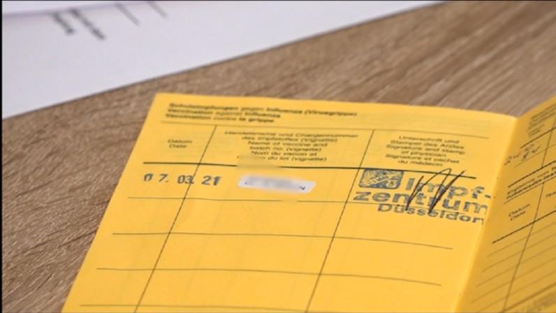 Kommt die Impfpflicht in NRW? (Foto: SAT.1 NRW)