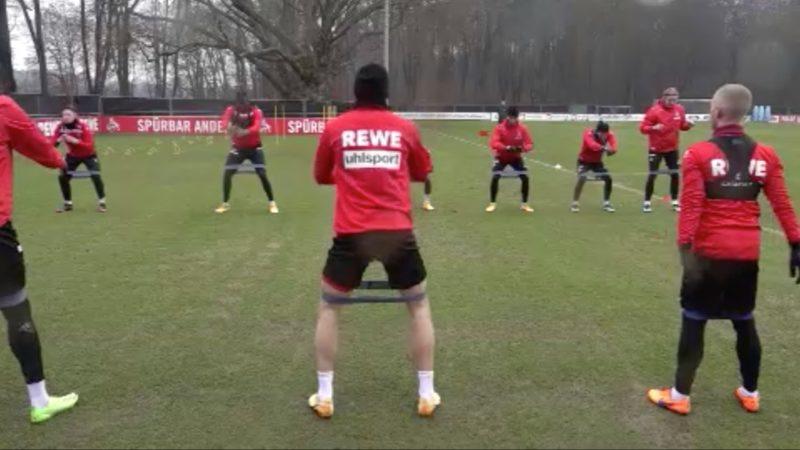 Fußballvereine kämpfen um Klassenerhalt (Foto: SAT.1 NRW)