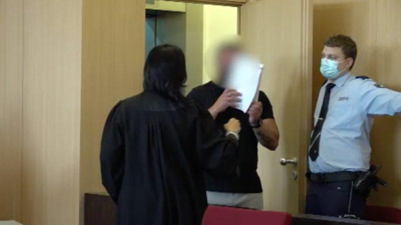 19-Jährige mutmaßlich zur Prostitution gezwungen (Foto: SAT.1 NRW)