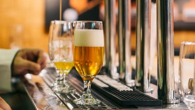Bier könnte bald teurer werden (Foto: SAT.1 NRW)