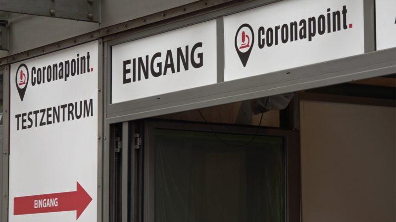 Testcenter-Datenpanne: Wie groß ist die Gefahr bei ungeschützten Daten? (Foto: SAT.1 NRW)