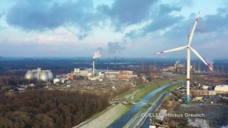 CO2 DURCH 2 (Foto: SAT.1 NRW)