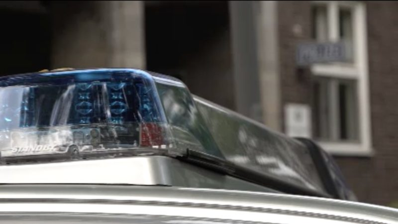 Gutachten über rechte Polizei-Chats veröffentlicht (Foto: SAT.1 NRW)