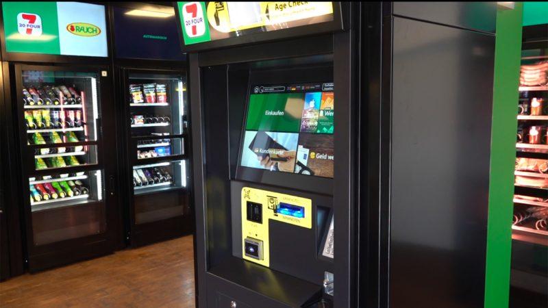 Der Kiosk, der niemals schläft (Foto: SAT.1 NRW)