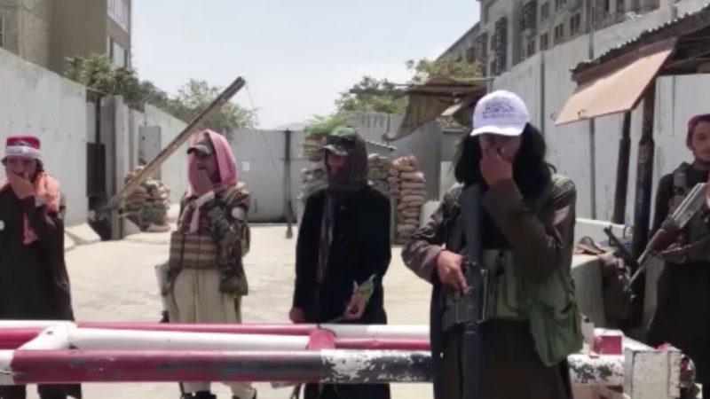 Familie sitzt in Afghanistan fest (Foto: SAT.1 NRW)