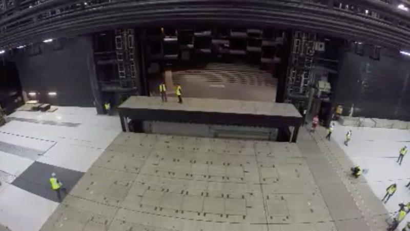 Kosten-Explosion bei Kölner Bühnen (Foto: SAT.1 NRW)