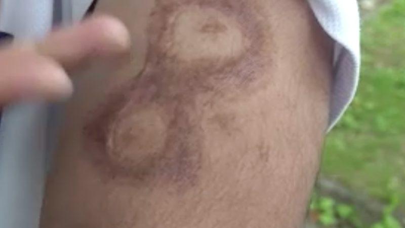 Afghane erlebte Taliban am eigenen Leib (Foto: SAT.1 NRW)