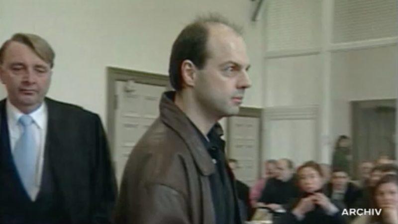 Versuchter Mord: Anklage gegen mutmaßlichen Serienräuber erweitert (Foto: SAT.1 NRW)