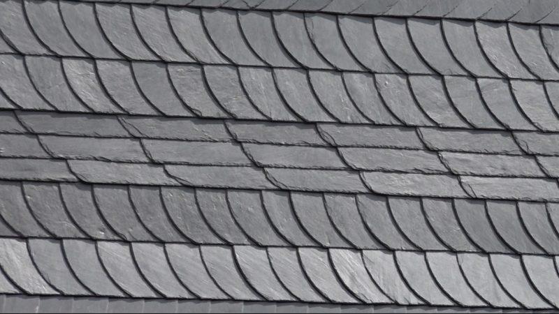 Dach falsch gedeckt (Foto: SAT.1 NRW)